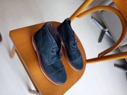 Título do anúncio: Calçados novos e de pouquíssimo uso