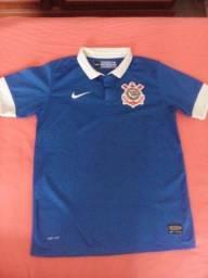 Camisa do Corinthians infantil G