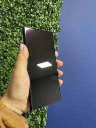 Samsung Note 10+ Preto 256GB Rom e 12GB Ram com garantia até 22/09/2021