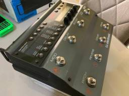 Tc Electronic Nova System - Analiso troca por guitarra.