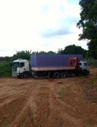 Containers HC 12m