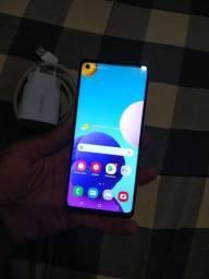 Vendo Samsung a21s