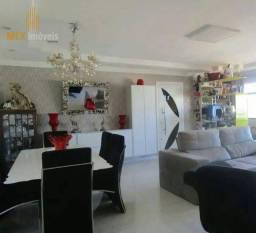 Apartamento com 3 dormitórios à venda, 130 m² por R$ 450.000,00 - Dionisio Torres - Fortal