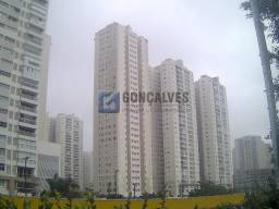 Apartamento à venda com 4 dormitórios em Centro, Sao bernardo do campo cod:1030-1-141762