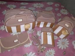 Vendo kit bolsa maternidade
