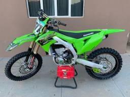 Kx 450 2020 Único dono