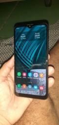 SAMSUNG A10s PRETO (32GB,4G)