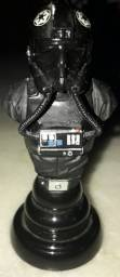 Star Wars Gentle Giant tie Fighter Pilot Collectible B (c)