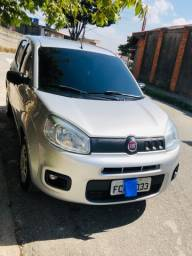 Fiat Uno Attractive, tudo ok ?