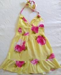 Vestido Florido Marisa