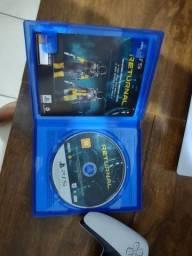 Returnal PS5 - Mídia Física