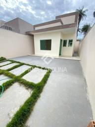 Título do anúncio: RA - Casa linda no Bairro Panorama Prolongamento