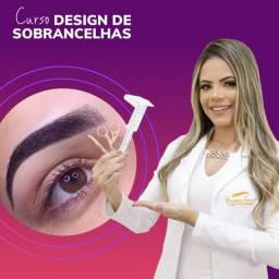 Curso Maquiagem na Web 1.0 - Andréia Venturini