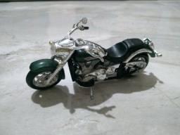 Moto em Miniatura - Custom