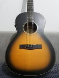 Violão Fender CP-100 Parlor (Raro)