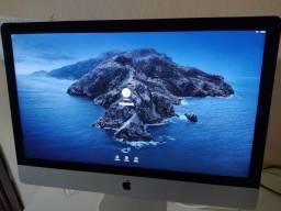 "iMac 27"" Tela 5K Core i7 16 GBs R9 390M 2015"