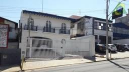 Título do anúncio: Casa residencial para locação, Nova Campinas, Campinas.