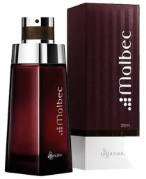 Perfume Malbec tradicional
