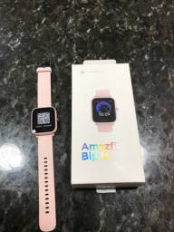 Relógio -watch amazfit bip U