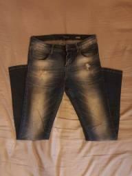 Calça jeans Audithorium 38