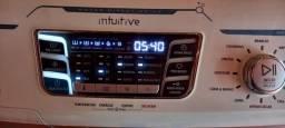 Lava e Seca Electrolux Intuitive 9kl!!