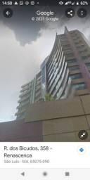 3 Suítes+ escritório 232 m² Renascença