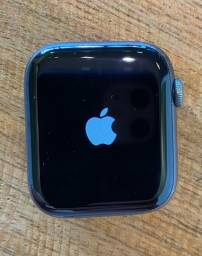 Apple Watch série 4 44 mm preto