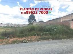 Terreno, Santa Maria - Fazenda Rio Grande/PR - 6x30 -Entr. + Parcelas 734,80