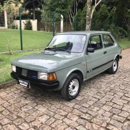 Fiat 147c Ano 1985 Com MANUAL, NOTA FISCAL, CHAVES - 1985