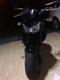 Z 750 Kawasaki - 2011