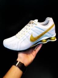 Nike Shox Junior Masculino