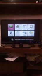Tv LG de led 32 polegadas