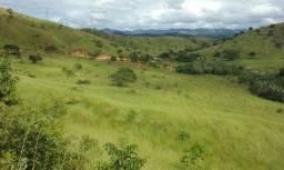 232 hectares terra formada