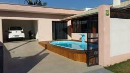 Casa com piscina no Estaleirinho balneário camboriu