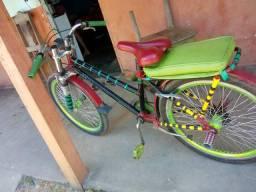 Bicicleta apenas 250 reais pra vender hoj