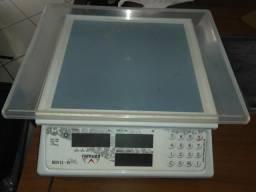 Balanca digital com bateria 15kg