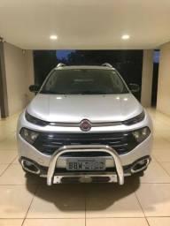 Fiat Toro Volcano 4x4 Diesel 17/18 Automática - 2017