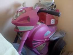 Vendo moto infantil