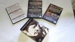 DVD Coleção Desejo de Matar