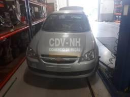 Sucata Chevrolet Classic LS 2012 1.0 78cv Flex