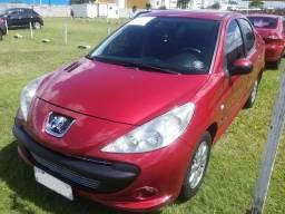 Peugeot 207 Passion XR Sport Completinho Revisado, Com Garantia E Em Promoção!!! - 2010