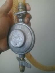 Volvula de gas. kit gas