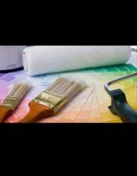 Serviços de Pintor