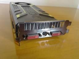 XFX Radeon HD 4850 512MB Amd