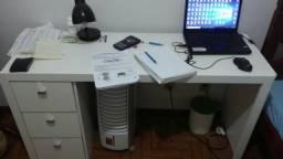 Escrivaninha Branca ME 4101