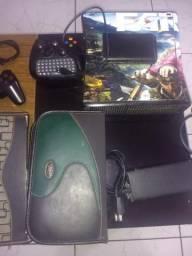 Xbox completo desbloqueado