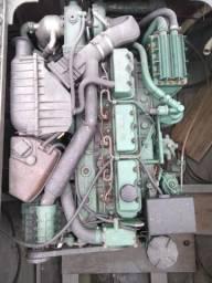 Volvo Penta Kad 42 e Rabeta