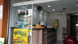 "Loja Comercial Jardim São Luís ""Delicias do Milho"" Pamonharia"