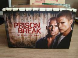 Box Prison Break