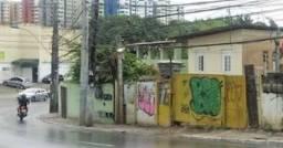 Terreno Silveira Martins 928 m²